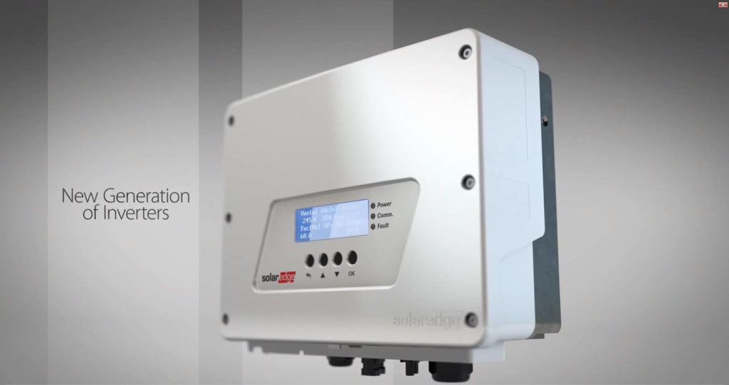 About Ghs Solar Inverters