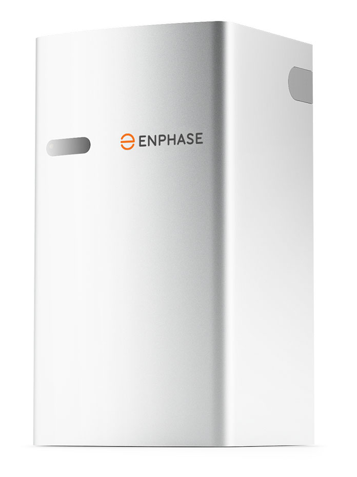 What Makes Enphase Battery Different