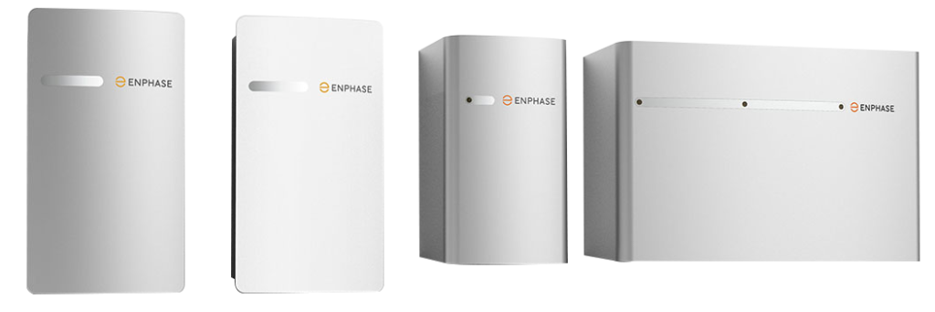 enphase features and compliance